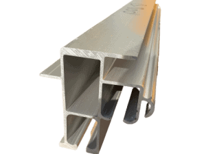 roof extrusion
