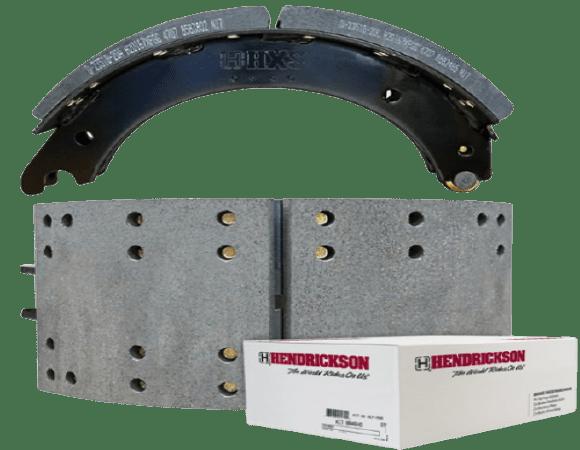 Hendrickson Brake Kit