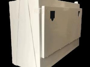 TOOLBOX JUMBO 1200L X 535W X 750H PRIMED