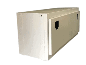 Toolbox Standard Primed FEATURES: Solid Steel Construction Available Raw, Primed or Painted 1200mm Length 425mm Width 520mm Height