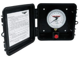 RITE WEIGH LOAD SCALE 1HCV ANALOGUE TANDEM AXLE