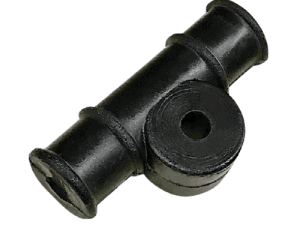 Rubber Linkage 'T' Type