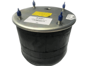 Krueger RFS Heavy Duty Air Bag To suit MK3 & MK4 Air Suspensions both underslung and over slung. This air bag has 4 x top mounting bolts and a female air inlet port, When purchasing this item always refer to your trailers VIN for the correct part.