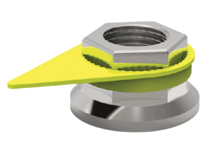 CHECKPOINT WHEEL NUT INDICATOR 33MM
