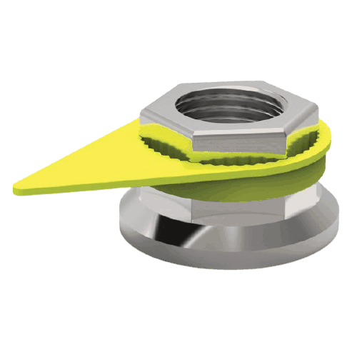 CHECKPOINT WHEEL NUT INDICATOR 32MM